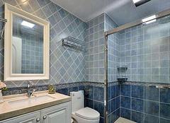 不宜购买的卫生间瓷砖有哪些 具体有三类