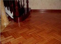 仿实木地板平时该怎么保养 赶紧get起来吧