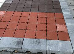 海绵砖和透水砖的优点对比