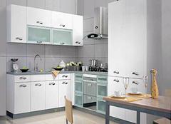 小厨房改造诀窍 小厨房也能发挥大作用