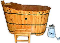 木浴桶选择要注意什么 专家建议