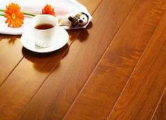 地热地板和普通地板主要有哪些区别 就是这四点