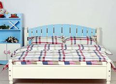 儿童床选购存有误区 这几点你可曾注意到