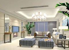 简欧式风格特色装饰 让家居不再单调
