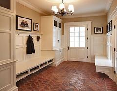 玄关装饰方法盘点 构建和谐家居