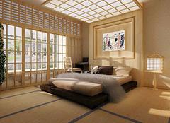 家居如何打造日式风格装修 自己在家也能做好装扮