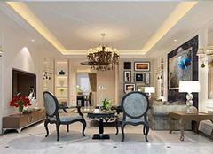 为家居安装欧式吊顶 为生活带来典雅装饰