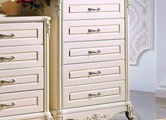 家中五斗柜如何清理 日常保养不可或缺