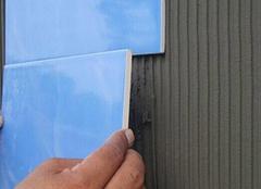 瓷砖铺贴不仅用水泥 来看瓷砖胶有哪些种类