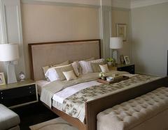 三种材质卧室床清洁保养攻略 保护家人健康