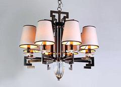 吊灯选购的方法技巧有哪些 带你看到吊灯的另一面
