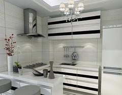 厨房怎么设计最实用 看完定能爱上