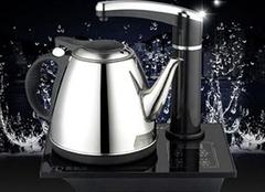 清除电水壶水垢的小妙招 让饮水变得更干净