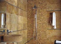 浴室挂件搭配知识有哪些 小伙伴速来