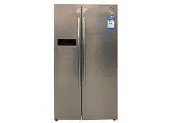 TCL一体变频风冷冰箱优点详解 极速锁鲜不流失