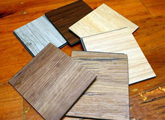 石塑地板的优点有哪些 挑选地板必看