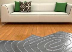 选购地暖地板的误区有哪些 千万不能犯