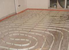 地暖地板和普通地板的区别有哪些 快涨涨见识吧