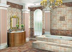 家居选购仿古砖有哪些注意技巧 特色搭配让生活不再单调
