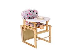 儿童餐椅有哪些材质 儿童餐椅哪种材质好