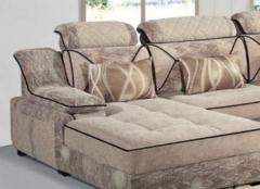 布艺沙发和真皮沙发哪个好 比比就知道