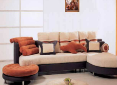 布艺沙发什么材质好 常见材质推荐