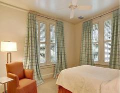 掌握窗帘搭配技巧 卧室质感升一级