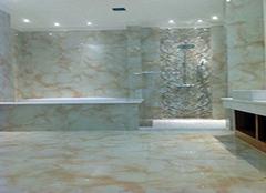 浴室清洁有哪些实用方法 让你的浴室干净整洁