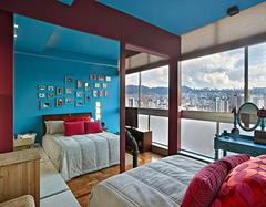 小面积卧室设计的三大技巧 速速围观