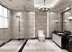 浴室防潮措施有哪些 主要有五点