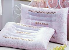 薰衣草枕头真的有安神的功效吗 来看看它的功效和作用吧