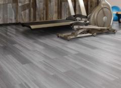 石塑地板怎么清洁 方法get起来吧