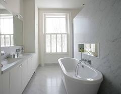 卫浴间吊顶材质多 盘点几种常见的卫浴间吊顶