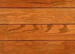 木地板上的油渍该怎么清理 生活小常识