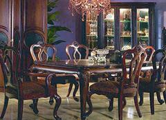 欧式家具特点有哪些 不同分类带来不同装饰享受