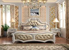 如何为自己卧室装饰欧式背景墙 为生活带来新式感受