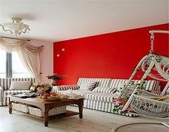 墙面涂料品种多 如何科学选购墙面漆成为首要难题