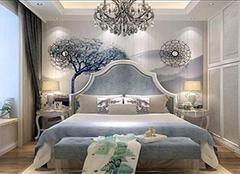 装饰欧式卧室有哪些风格特点 为你提供舒适的睡眠