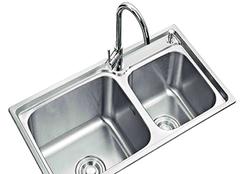 厨房水槽哪个牌子更好 要认真选择