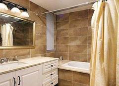 如何判断卫生间瓷砖优劣 三招轻松搞定
