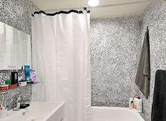 浴帘的正确选择方法 要的并非只是美观