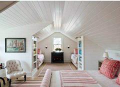 阁楼装修的哪些方面需要特别注意 阁楼上的秘密