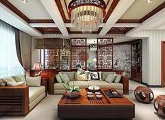 古风古韵当选中式风格 装饰点缀还原中式美