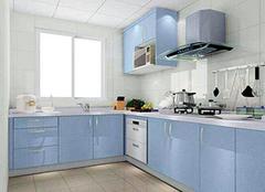 为我们家居选购实木橱柜 为我们厨房带来快捷生活