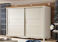 整体衣柜有哪些材质 整体衣柜如何选材
