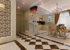 客厅地砖如何选购 要看哪些方面呢