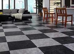 石塑地板用起来怎么样 让你一见倾心