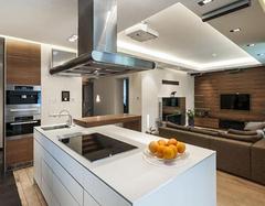 厨房装修注意点详解 给你最舒适的烹饪体验