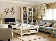 客厅沙发搭配小锦囊 沙发也能这么美