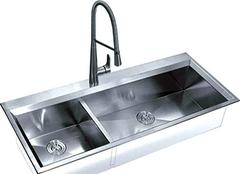墨林水槽有哪些技术 打造舒适卫浴间